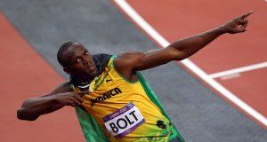 Usain Bolt has admitted there have been times where he has considered coming out of retirement