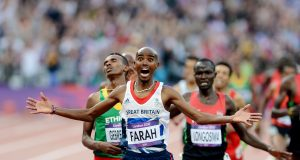 Farah wants to return