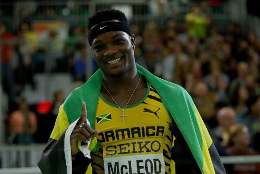 Omar McLeod