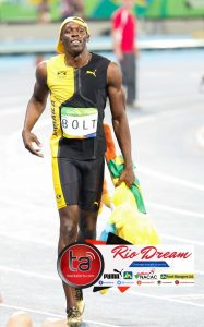Bolt looks forward to 'magnificent' treble treble