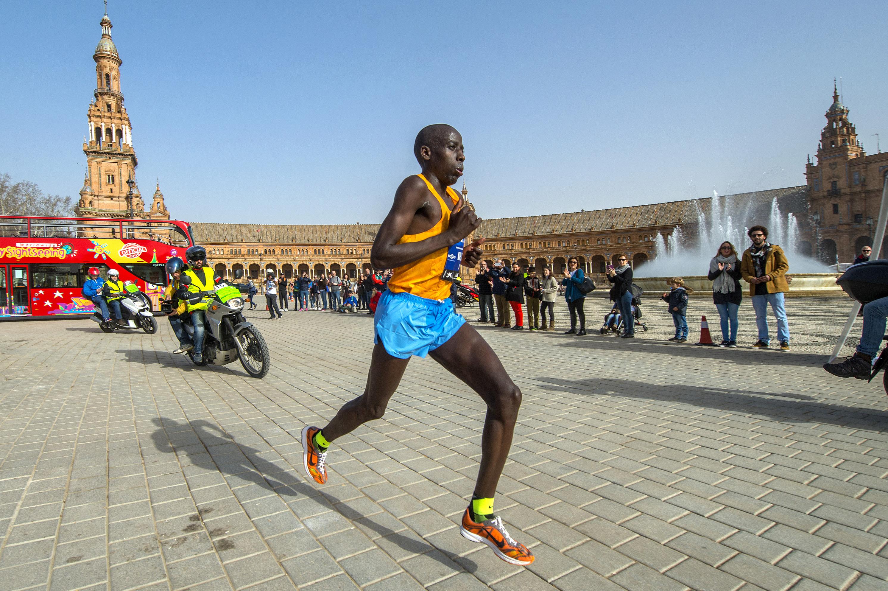 Image result for zurich marathon sevilla
