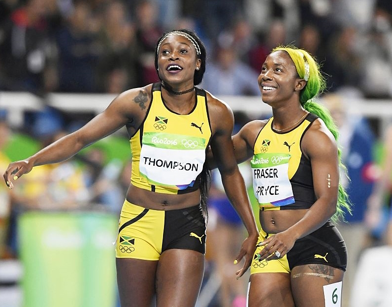 Milo Western Relays Live Stream..... Thompson, Fraser-Pryce in Jamaica's team for NACAC Championships