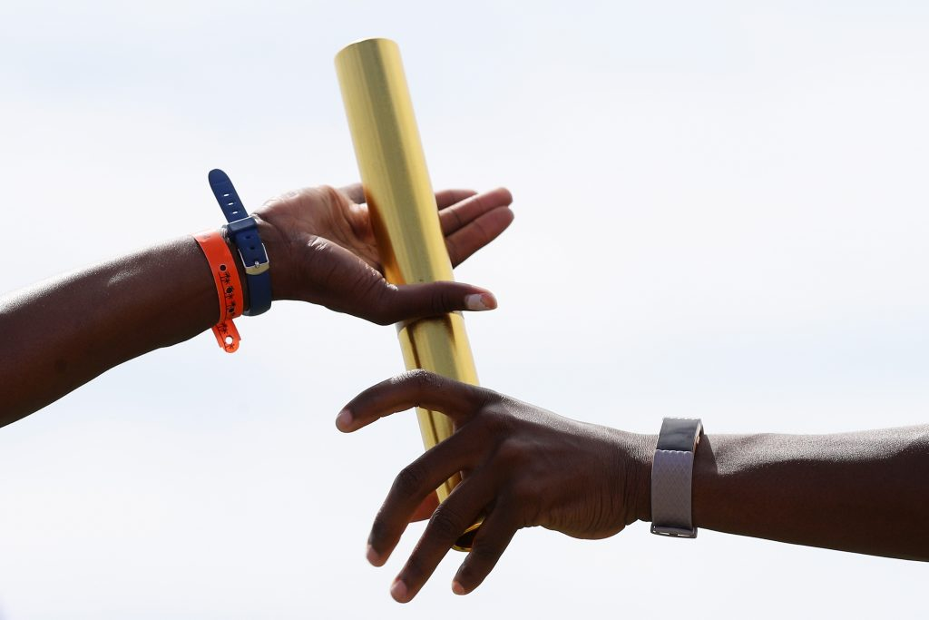 Jamaica Misses Out On World Relays 2021