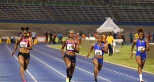 Elaine Thompson to run 100m at Jamaica Invitational 2018