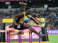 Omar McLeod wins in Berlin