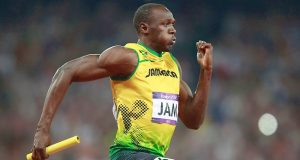 Usain Bolt to feature at Tokyo 2020
