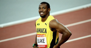 Jamaican sprinter Yohan Blake has slammed world athletics chief Sebastian Coe for taking away track and field disciplines such as the 200 metres from next year's Diamond League.