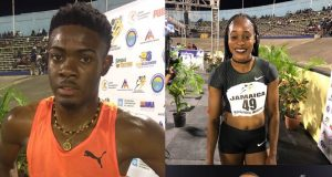 Christopher Taylor wins 200m at Jamaica Invitational 2018