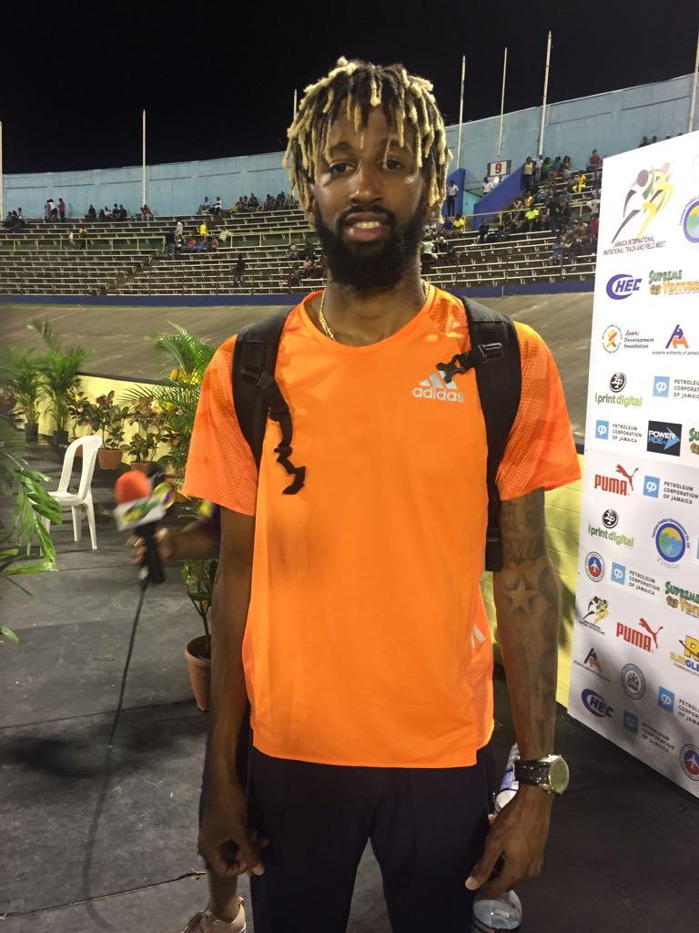 Jamal jamaica