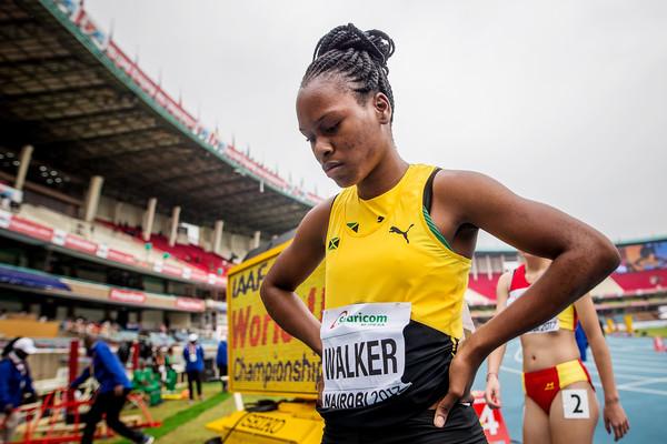 Sanique Walker
