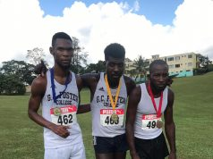 Jamaica Cross Country Championships 2019