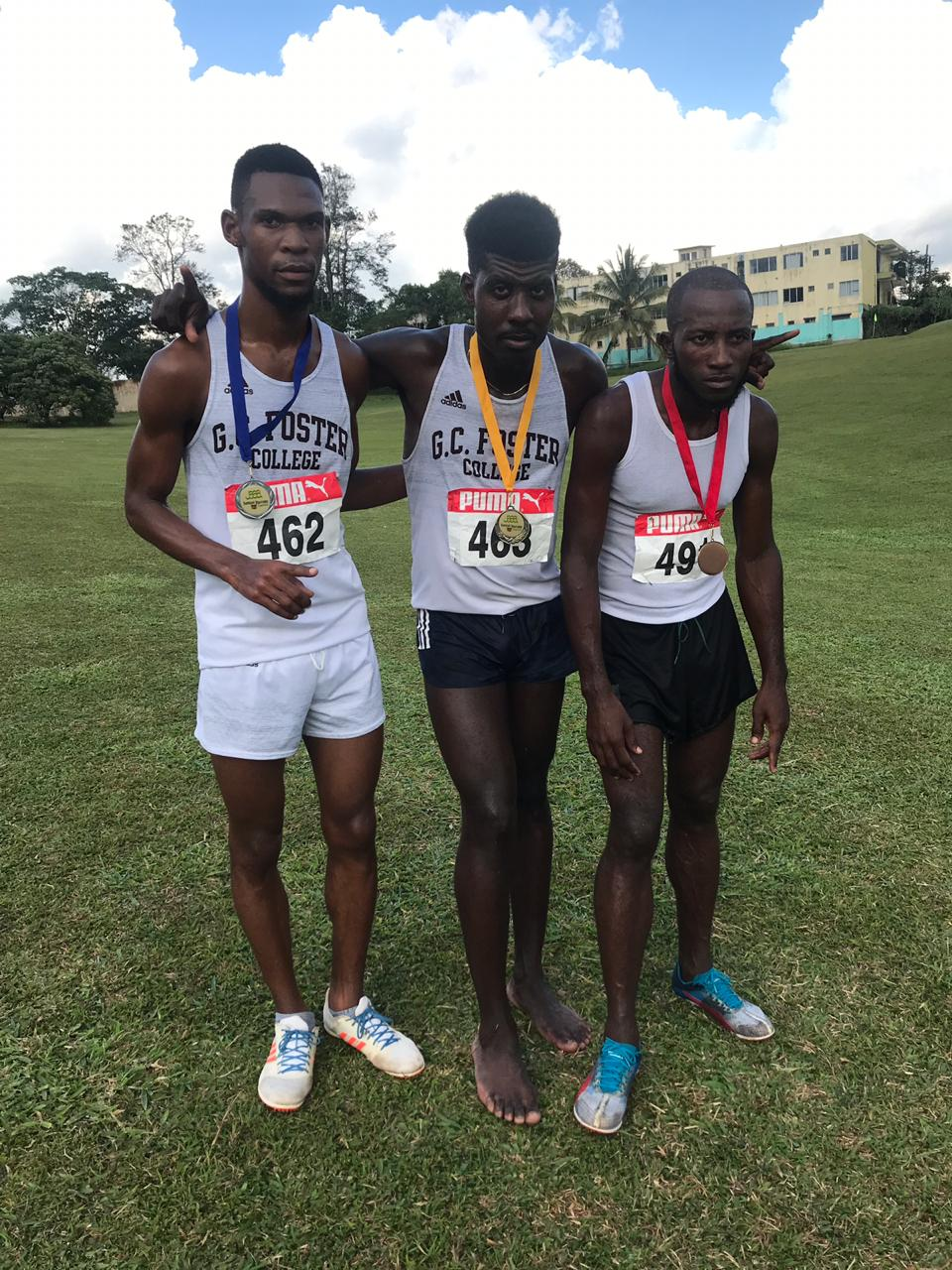 Jamaica Cross Country Championships 2019