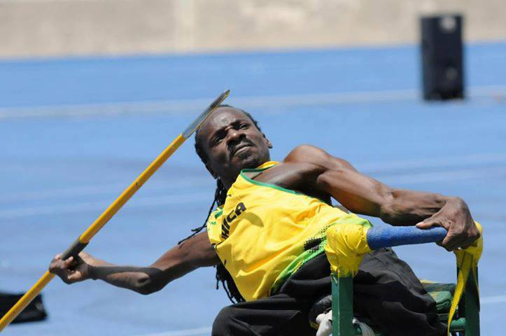 Samuda calls for Alphanso Cunningham statue - Trackalerts