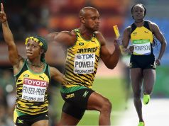 Watch Fraser-Pryce, Thompson, Powell Live at John Wolmer Speed Fest on Mar 2, 2019