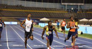Rusheen McDonald of MVP at Trials 2019