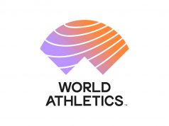 IAAF unveils new name and logo