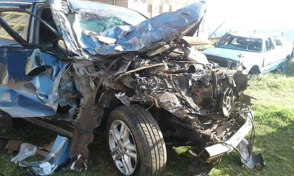 David Rudisha Escapes With Minor Injuries From Car Accident
