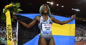 Shaunae Miller-Uibo, BAH, 200m, 21.74, WL, DLR, NR, PB