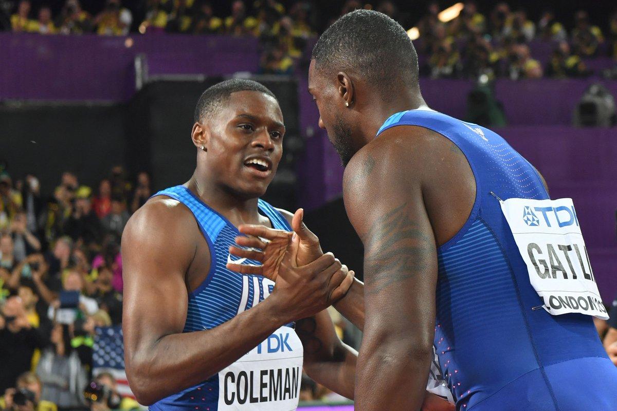 Team USA named 141 Athletes For Doha 2019 World Athletics Championships
