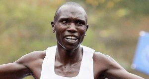Geoffrey Kamworor breaks world half marathon record in Copenhagen with 58:01