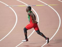 Anderson Peters wins javelin at Doha 2019 World Athletics Championships Doha 2019