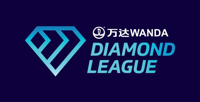 Wanda Diamond League new look