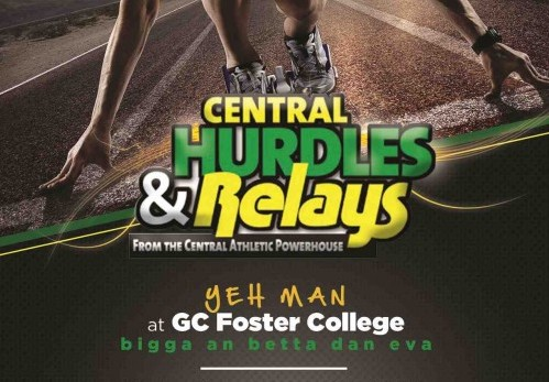 Central Hurdles and Relays results 2020
