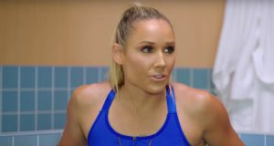 Lolo Jones said it was a big mistake the day she announced she was a virgin