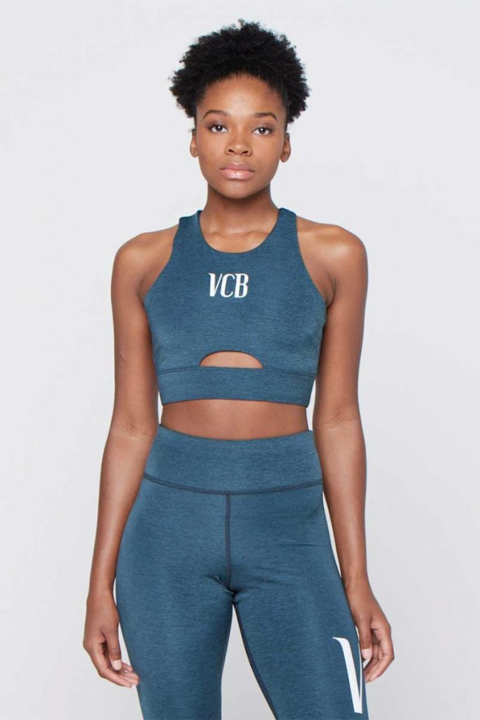 VCB Fit delivers clothing that provides comfort, flexibility and durability for all women; whether you run, jog or walk as a professional or as a hobby,
