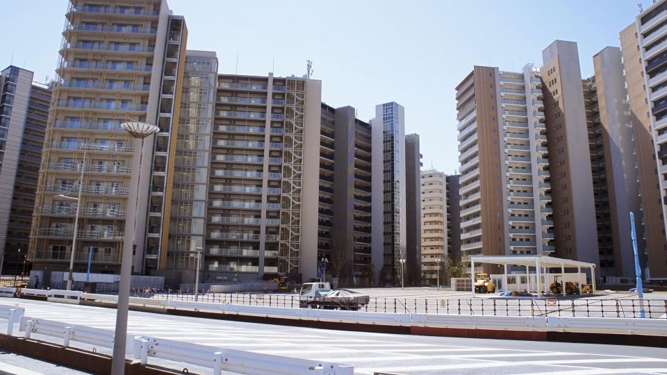 The new homeowners would have occupied the apartments after the completion of the games in 2020