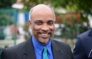 Christopher Samuda is JOA president